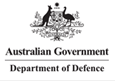 Australian Government Department of Defence